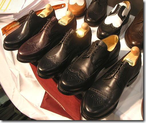 サボールの靴たち
